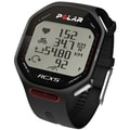 Polar RCX5 Triathlete Heart Rate Monitor Watch, Black