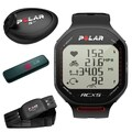 Polar RCX5 SD Run Triathlete Heart Rate Monitor Watch, Black