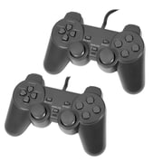 GameFitz Wired Controller For Playstation 3, 2 Pack