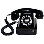 Us Basic 541025 Classic Phone, Black
