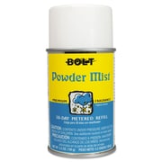Bolt 5.3 oz. Metered Air Freshener Refill, Powder Mist