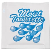 Sanfacon Lemon Scented Moist Towelettes, 1000/Case