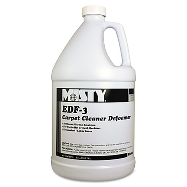Misty® Amrep 1 Gal EDF-3 Carpet Cleaner Defoamer