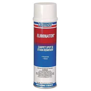 Dymon® Eliminator™ Carpet Spot Remover
