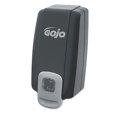 GOJO® NXT® SPACE SAVER™ Dispenser, Black