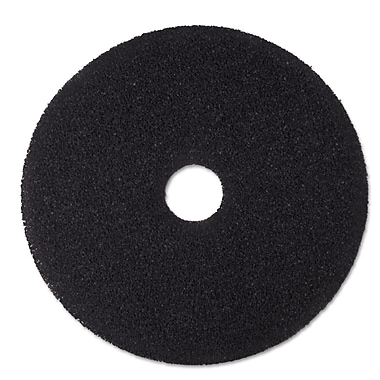3M™ 7200 22in. Stripper Pad, Black
