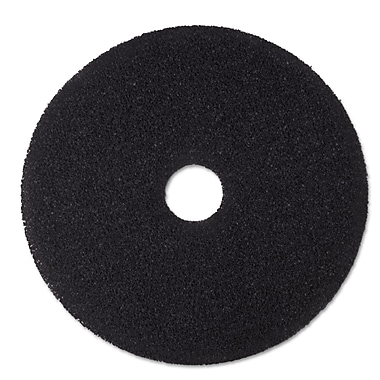 3M™ 7200 24in. Stripper Pad, Black