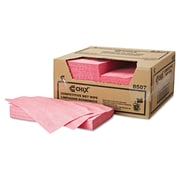 "Chix® Wet Wipes, 11 1/2"" x 24"", Unscented, 200/Carton (8507)"