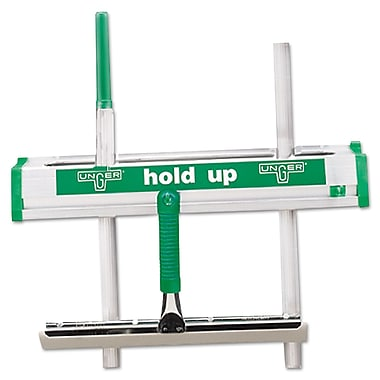 Unger® 18in. Hold Up Aluminum Tool Rack