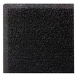 3M™ Nomad™ 3' x 5' Medium Traffic Backed Scraper Mat, Ebony
