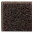 3M™ Nomad™ 3' x 5' Medium Traffic Backed Scraper Mat, Brown
