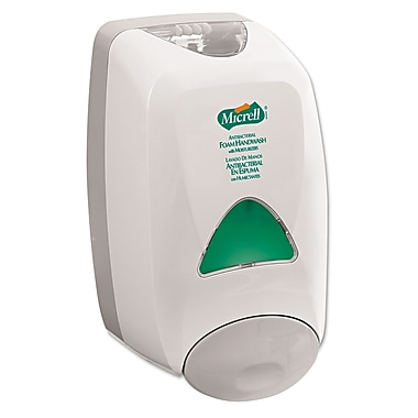 GOJO® Micrell® FMX-12™ Dispenser, Dove Gray