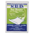 SCRUBS® SUN SKEETER™ Insect Repellent and Sunscreen Wipe