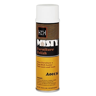 Misty® Amrep 20 oz. Furniture Polish for Wood