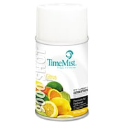 TimeMist® 7.5 oz. 9000 Shot Metered Air Freshener, Citrus