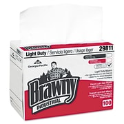 Brawny Industrial® Light Duty Wiper