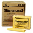 "Chix Chicopee 17"" Stretch 'n Dust Cloth, Yellow"
