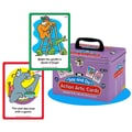 Super Duper® Say and Do® Action Artic Combo Cards