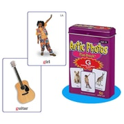 "Super Duper® Artic Photos ""G"" Fun Deck Cards"