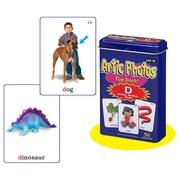 """Super Duper® Artic Photos """"D"""" Fun Deck Cards"""