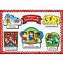 Super Duper® Bulletin Board Set, Welcome to Speech