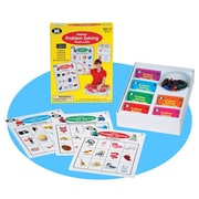 Super Duper® Webber® Problem Solving Photo Lotto Game