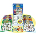 Super Duper® Say and Do® Verbs Bingo Game