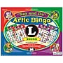 Super Duper® Say and Do® L Artic Bingo