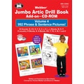 Super Duper® Jumbo Artic Drill Book PHRASE & SENTENCE Add-On CD-ROM