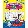 Super Duper® Awesome Artic® S Fun Sheets Book