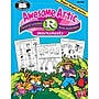 Super Duper® Awesome Artic® R Fun Sheets Book