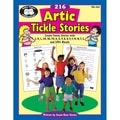Super Duper® 216 Artic Tickle Stories Book