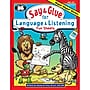 Super Duper Say And Glue For Language And