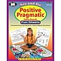 Super Duper® Say and Do® Positive Pragmatic® Game