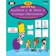 Super Duper® 122 Fold and Say® Auditory & Story Comprehension Activity Booklets
