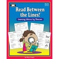 Super Duper® Read Between the Lines!Theme Book