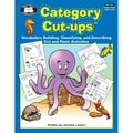 Super Duper® Category Cut-ups™ Book