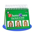 Super Duper® Photo Cues Flip Book, Grades PreK-5