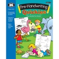 Super Duper® Webber® Pre-Handwriting Quickies Reproducible Fun Sheets