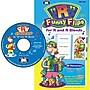 Super Duper® Webber® R Funny Flips™ CD-ROM Combo