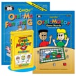 Super Duper® in.Can-Doin. Oral-Motor Combo Fun and Game Book