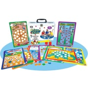 Super Duper® Chipper Chat® Laminated, Open-Ended Game With Magnetic Chips