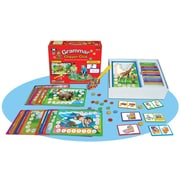 Super Duper® Grammar Chipper Chat® Board Game