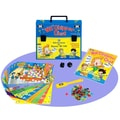 Super Duper® Chipper Chat® Laminated Board Game With Magnetic Chips for in.WHin. Learning Fun