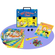 "Super Duper® Chipper Chat® Laminated Board Game With Magnetic Chips for ""WH"" Learning Fun"