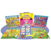 Super Duper® Artic Chipper Chat® Laminated Language and Articulation Game Board With Magnetic Chips