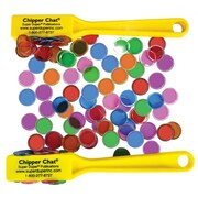Super Duper® Chipper Chat® Extra Magnetic Wands, 2/Pack