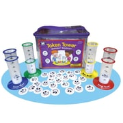 Super Duper® Token Towers™ An Interactive Reinforcement Tool