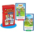 Super Duper® Voice Adventures® With Martha Mouse & Baby Bear Deck Card
