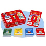 Super Duper® Webber® Level PreK-K Core Curriculum Vocabulary Cards